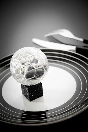 Contenant football