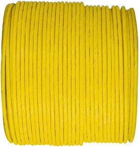 Cordon laitonne jaune
