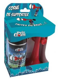 Corne du supporter, 100ml (x1) REF/12065