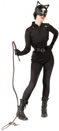 Costume adulte M: Femme chat (x1) REF/17116