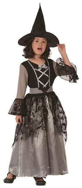 Costume enfant sorciere