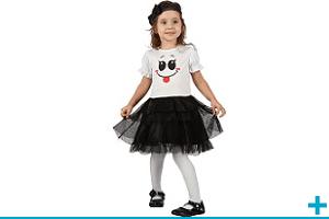 Costume et deguisement enfant pour fille
