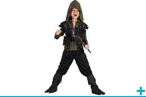 Costume et deguisement enfant pour garcon