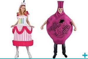 Costumes deguisements carnavals accessoires