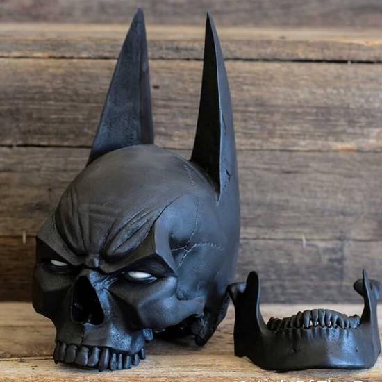 Crane halloween batman dc universe