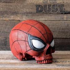 Crane halloween spiderman marvel sony