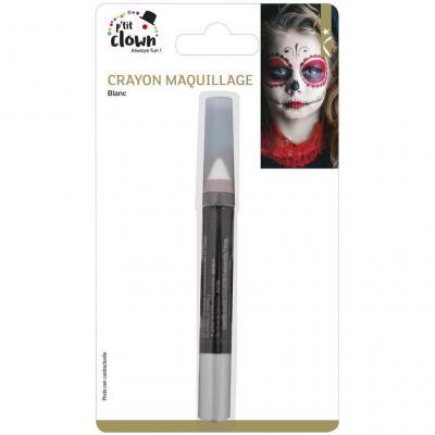 Crayon maquillage blanc (x1) REF/84302