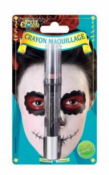Crayon maquillage noir (x1) REF/84300