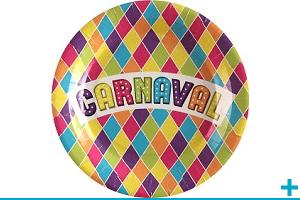 Decoration carnaval