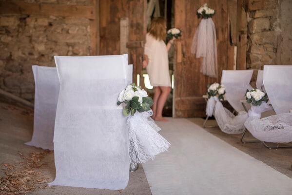 Decoration de salle mariage 1