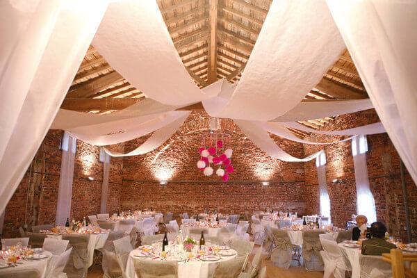 Decoration de salle mariage 2