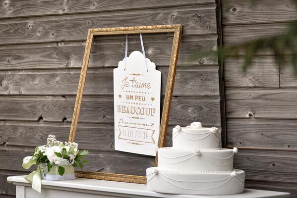 Decoration de salle mariage avec decoratrice nord pas de pas de calais