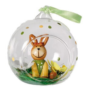 Decoration lapin paques 3