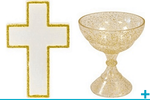 Decoration tendance communion