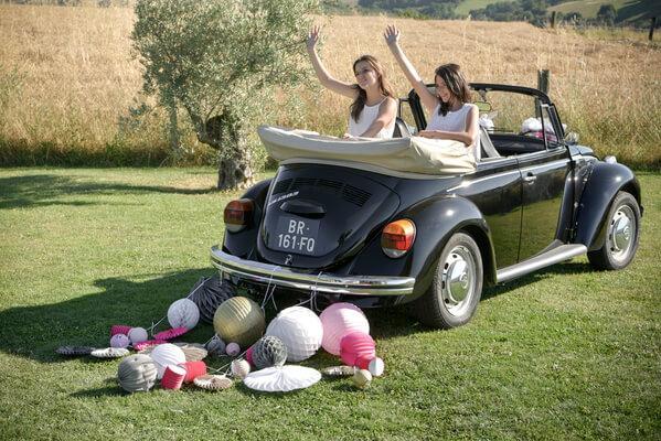 Decoration voiture mariage nord pas de calais