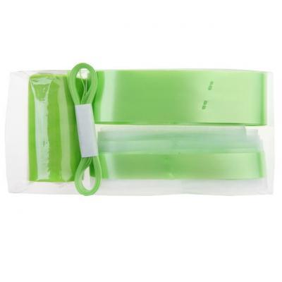 Kit de décoration voiture mariage: Vert (x1) REF/70189