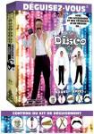 Déguisement: Disco (x1) REF/DEG22