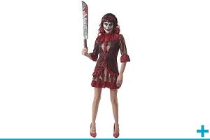 Deguisement et costume adulte femme fete halloween