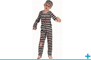Deguisement et costume enfant garcon de 4 a 12 ans fete halloween