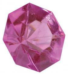 Diamant fuchsia (x16) REF/3389