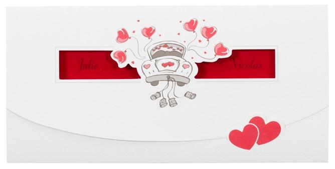 Faire part mariage humour x1 ref - Faire part mariage humour ...