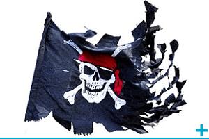 Fete halloween avec theme sur pirate