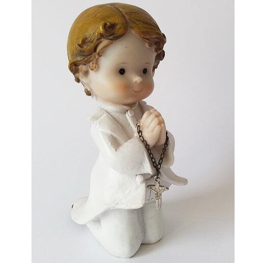 Figurine communiant garcon 1