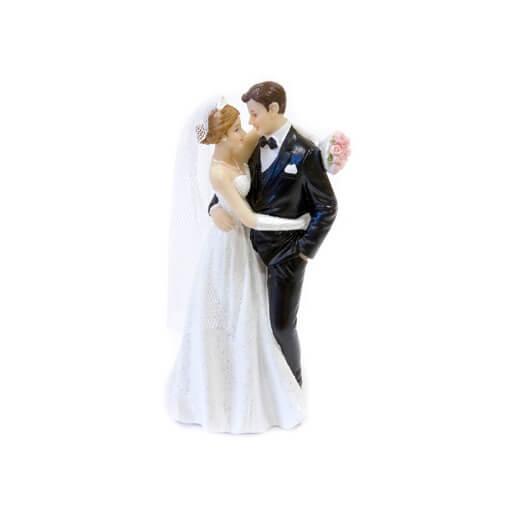 Figurine mariage valse