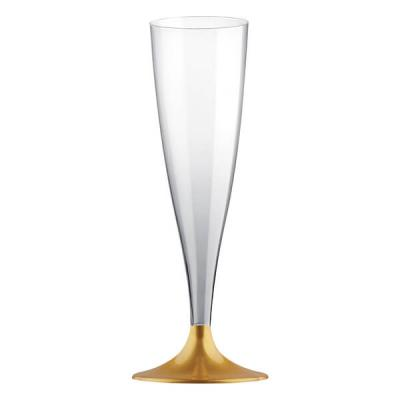 Flûte dorée 140ml (x10) REF/57597