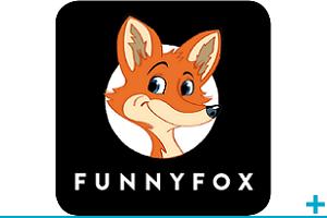 Funnyfox editeur de jeux