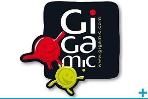 Gigamic editeur de jeux