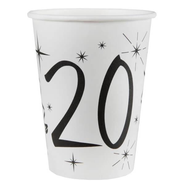 Gobelet anniversaire 20ans