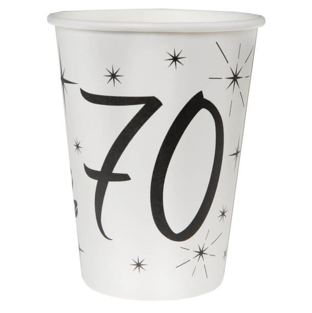 Gobelet anniversaire 70ans