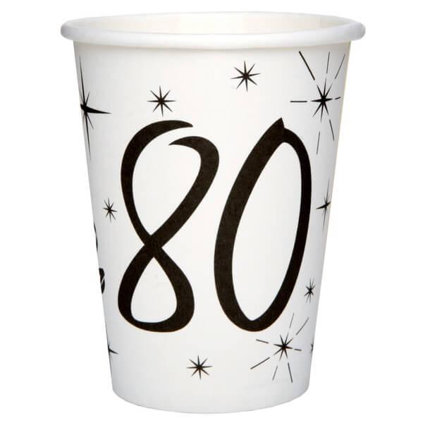 Gobelet anniversaire 80ans