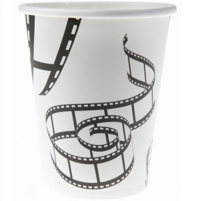 Gobelet cinéma (x10) REF/3892