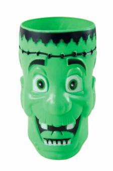 Gobelet Halloween monstre (x1) REF/44378