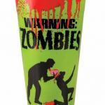 Gobelet Halloween zombie: Vert (x1) REF/47730