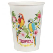 Gobelet tropical (x10) REF/5812