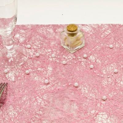 Guirlande de décoration blanche (x1) REF/DEC445