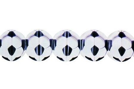 Guirlande football 1