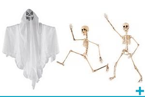 Halloween par thematique