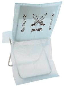 Housse de chaise pirate (x6) REF/3924