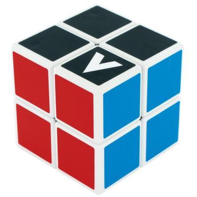 Jeu casse-tête Vcube 2x2 plat (x1) REF/VCP2
