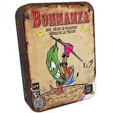 Jeu de cartes Bohnanza (x1) REF/AMBOHN
