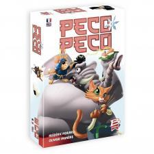 Jeu d'ambiance Peco Peco (x1) REF/BRPEC