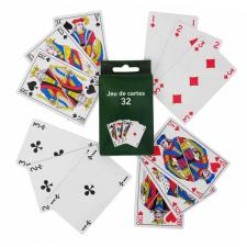 Jeu traditionnel de 32 cartes (x1) REF/JC7132