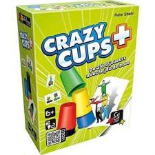 Jeu d'ambiance Crazy Cup Plus (x1) REF/AMHCP