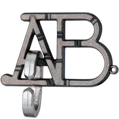 Jeu de casse-tête Huzzle ABC (x1) REF/CPABC