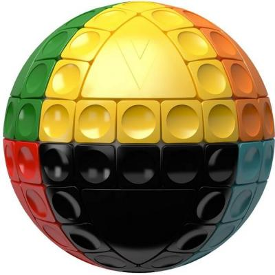 Jeu casse-tête Vcube sphère (x1) REF/VCSP