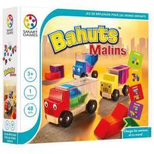 Jeu éducatif pour enfants: Bahuts Malin (x1) REF/SG 035 FR